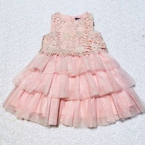🌸-Cynthia Rowley-Gorgeous little girls dress🌸